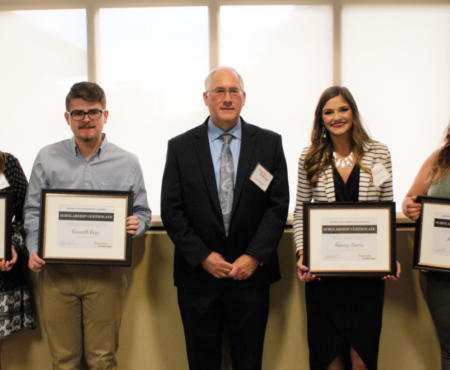 2018 Prairie State Scholarship Recipients Named