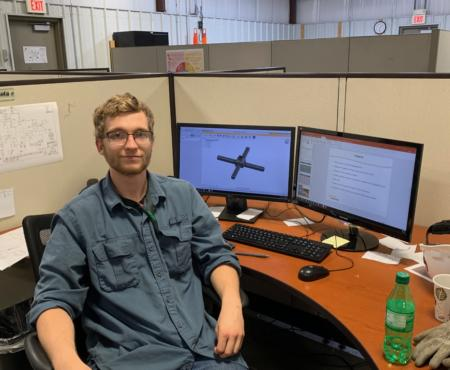 Intern Update: William Lisota
