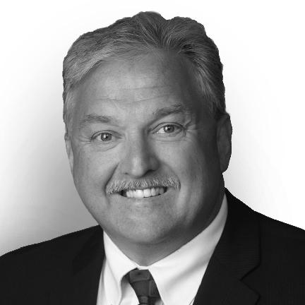 Kevin Gaden