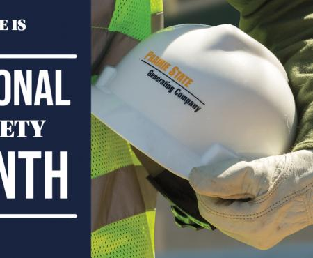 National Safety Month Wrap Up