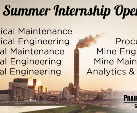 2021 Summer Internship Openings